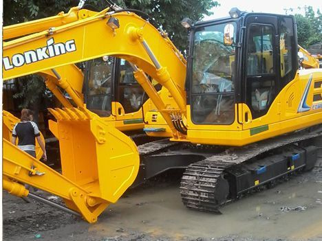 New Lonking CDM 6150 for sale in Quezon City