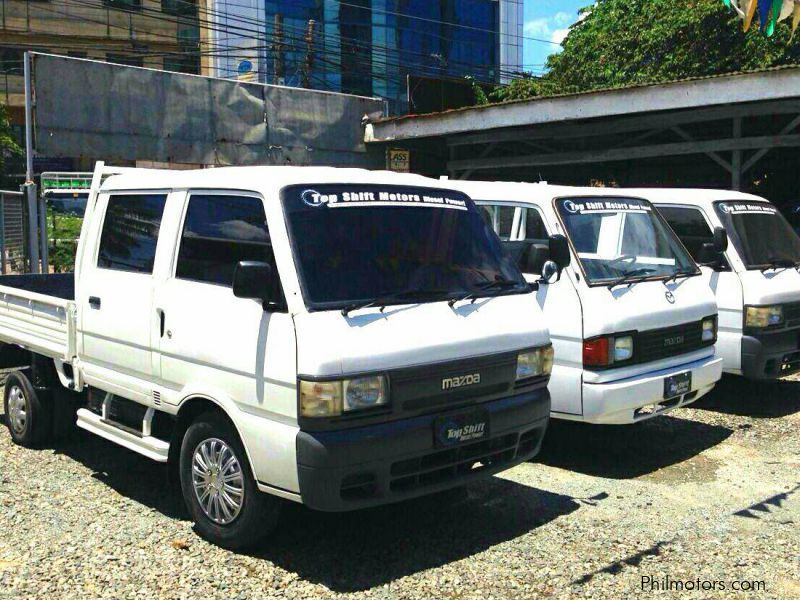 Used Mazda Bongo for sale in Cebu