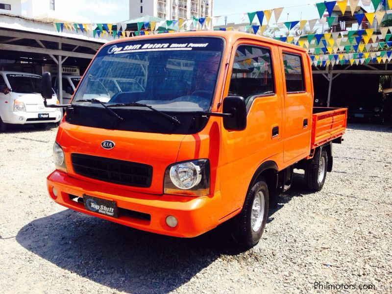 Used Kia Bongo  for sale in Cebu