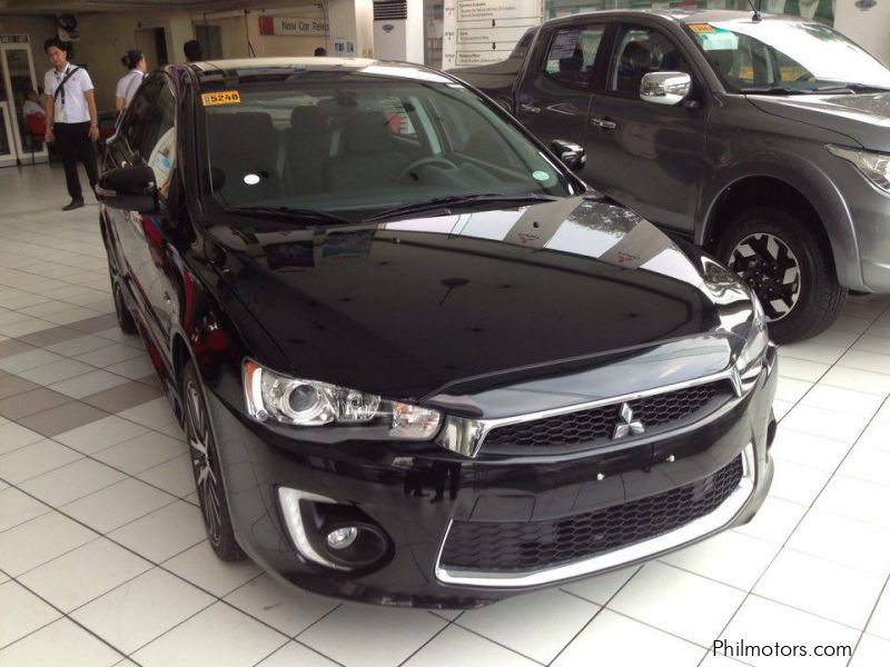 New Mitsubishi Lancer GT-A 2.0L AT for sale in Caloocan City