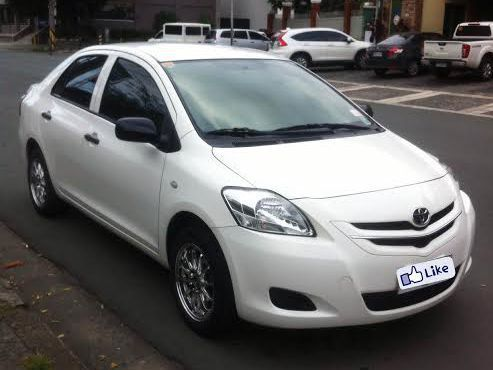 Used Toyota Vios J Variant for sale in Makati City