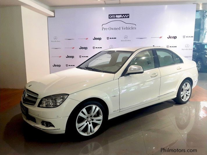 Used Mercedes-Benz C200 Avantgarde for sale in San Juan