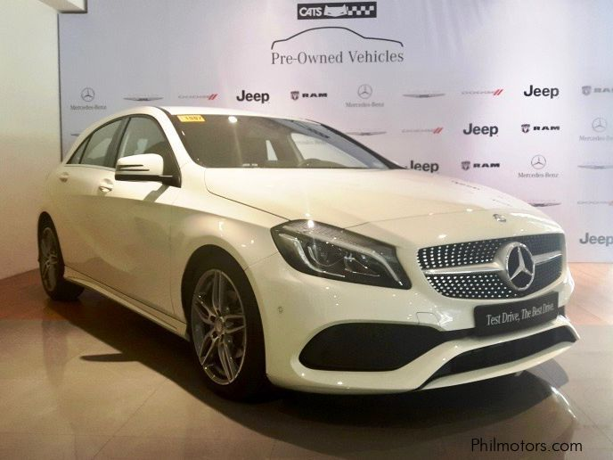 Used Mercedes-Benz A200 AMG for sale in San Juan