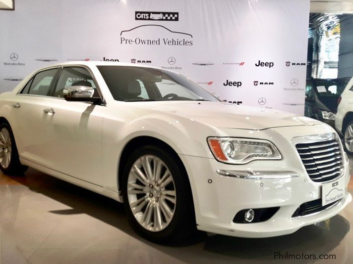 Used Chrysler 300 C for sale in San Juan