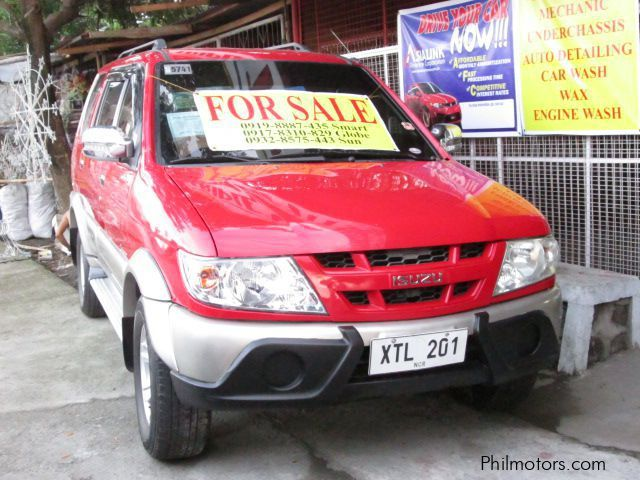 Used Isuzu Crosswind XUV for sale in Cavite