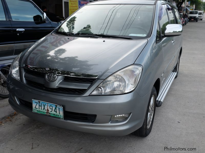 Used Toyota 2007 for sale in Cavite