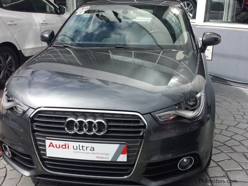 New Audi Audi A1 for sale in