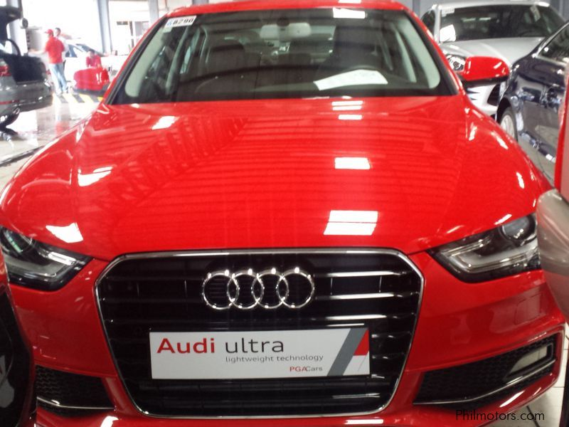 New Audi A4 for sale in