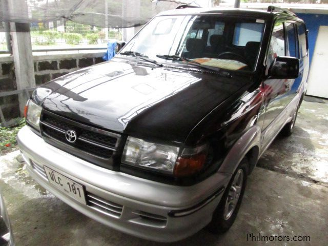 Used Toyota Revo SR for sale in Pasay City