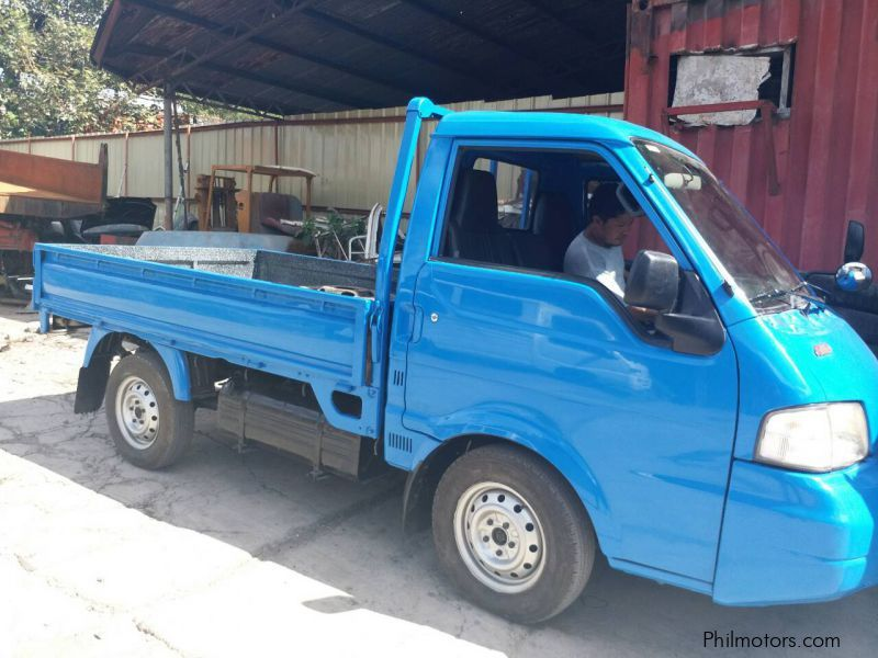 Pre-owned Mazda Bongo 4x4 SK22 Carburetor rear single tires Cargo Drop Side MT for sale in