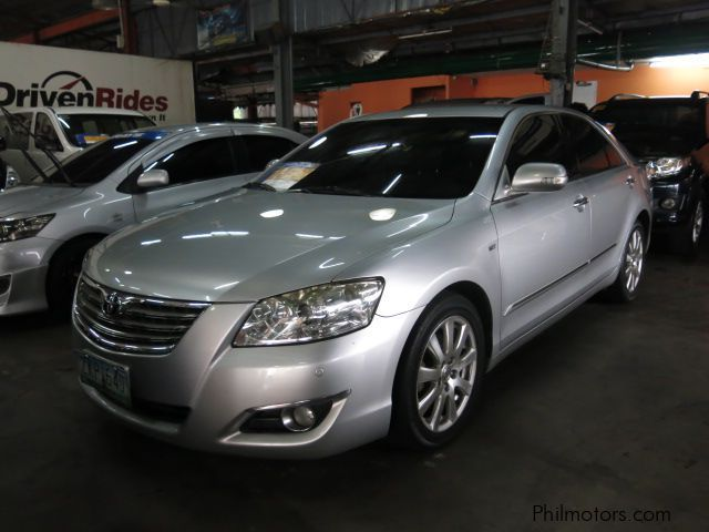 Used Toyota Camry G for sale in Pasig City