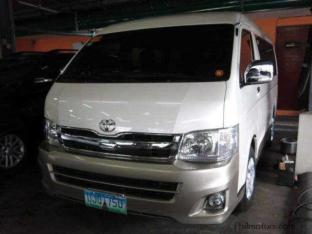 Used Toyota GL Grandia for sale