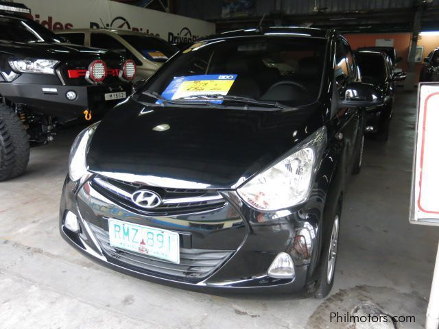 Used Hyundai EON for sale in Pasig City