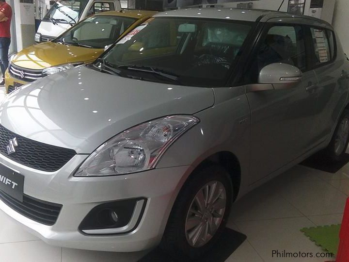 New Suzuki Swift 1.2 HB Manual for sale in Bulacan
