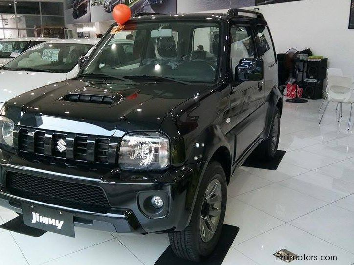 New Suzuki Jimny for sale in Bulacan