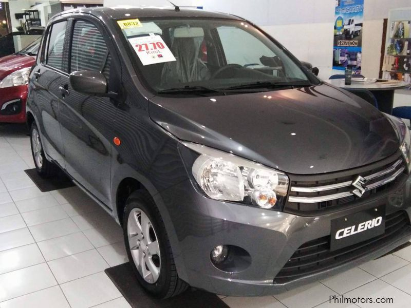 New Suzuki Celerio  for sale in Bulacan