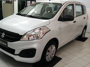New Suzuki Ertiga GA MT for sale in Bulacan