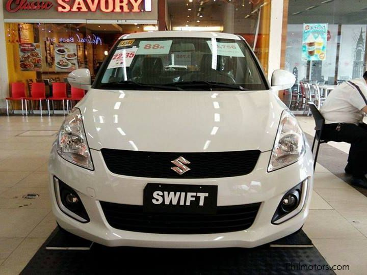 New Suzuki Swift 1.2 HB Automatic for sale in Bulacan