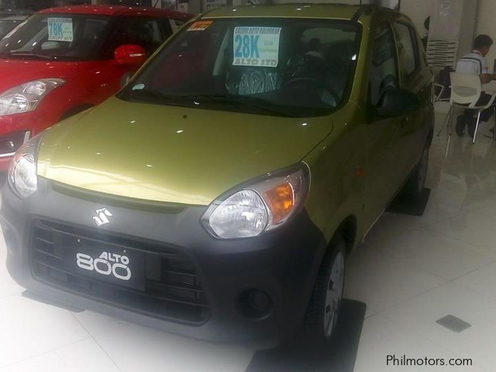 New Suzuki ALTO for sale in Bulacan
