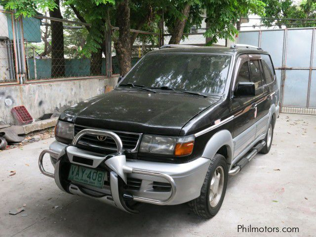 Used Toyota Revo for sale in Batangas