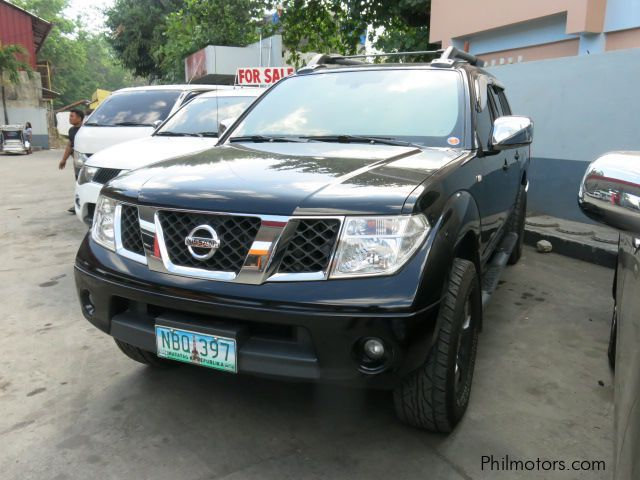 Used Nissan Navara for sale in Batangas