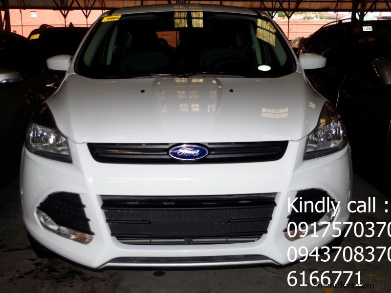 Pre-owned Ford Escape SE for sale in