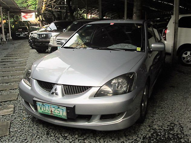 Used Mitsubishi Lancer GT for sale in Pasay City