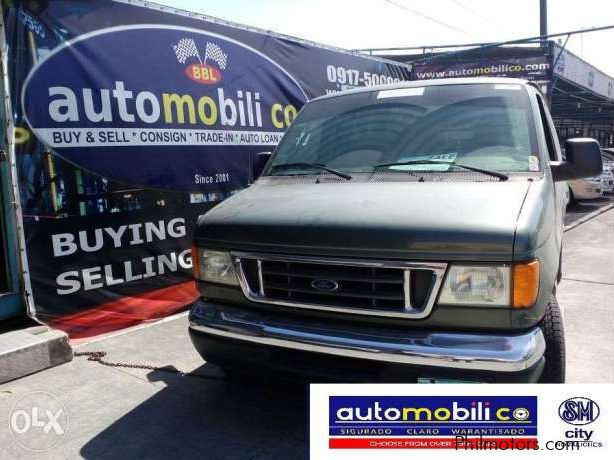 Pre-owned Ford E150 for sale in