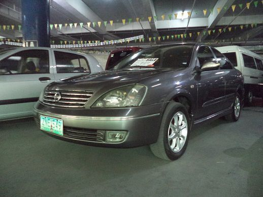 Pre-owned Nissan Sentra Gs for sale in Paranaque City