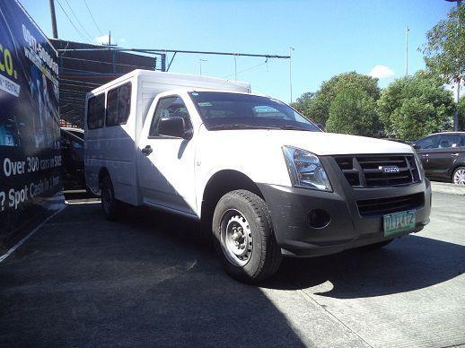 2012 Isuzu IPV Diesel car Photos - manual Transmissions ...