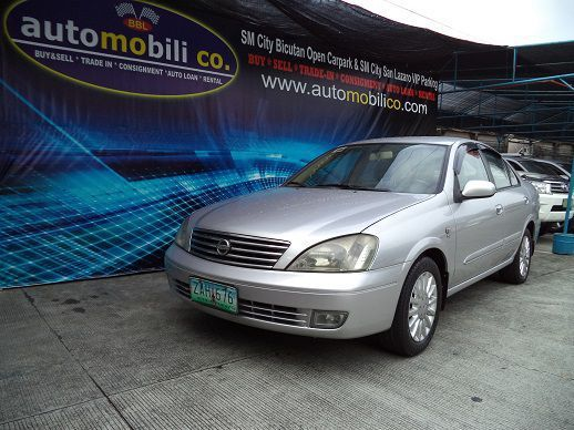Used Nissan Sentra  for sale in Paranaque City