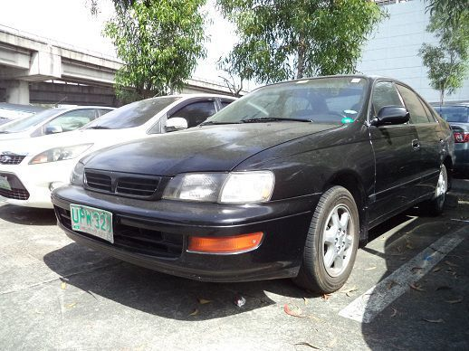 Used Toyota Corona Exsior for sale in Paranaque City