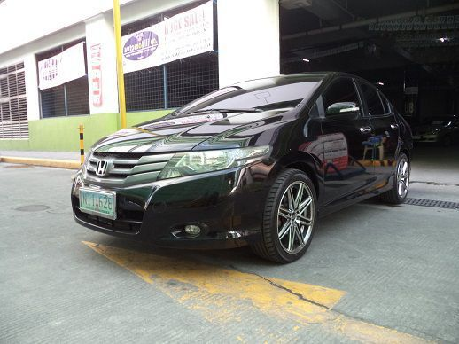 Pre-owned Honda City E for sale in Paranaque City