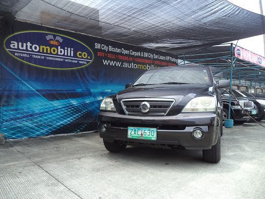 Pre-owned Kia Sorento Lx for sale in Paranaque City