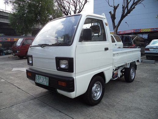 Used Suzuki Multicab for sale in Paranaque City