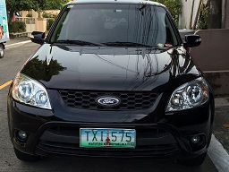Pre-owned Ford Escape Xlt for sale in Paranaque City