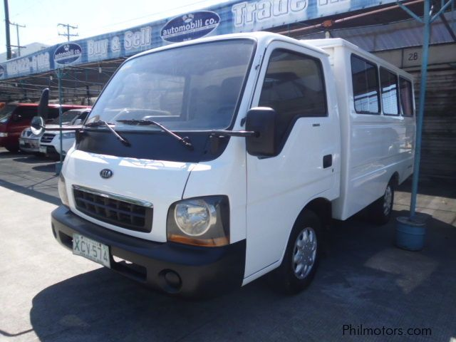 Used Kia KC2700 in Philippines