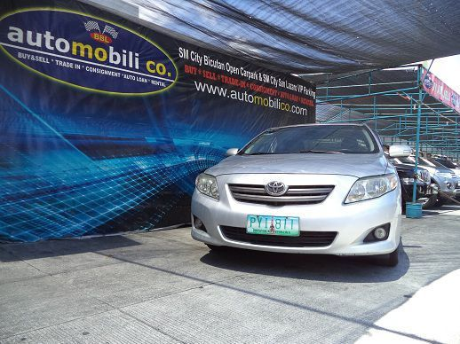 Pre-owned Toyota Altis G for sale in Paranaque City