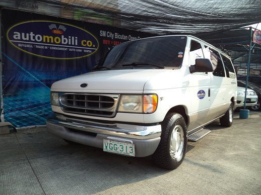 Used Ford E-150 for sale in Paranaque City
