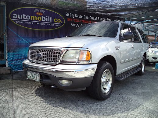 Used Ford Expedition for sale in Paranaque City