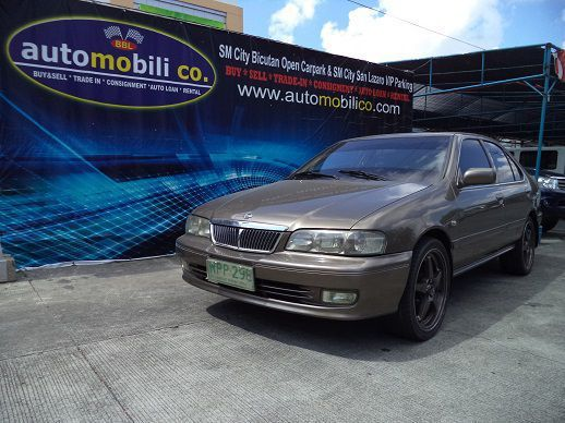 Used Nissan Sentra Exalta for sale in Paranaque City