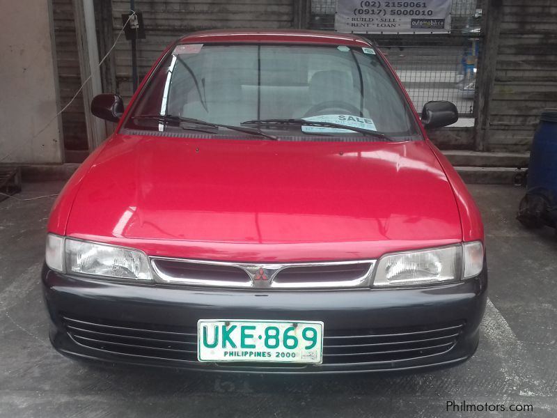 Used Mitsubishi Lancer EL for sale in Paranaque City