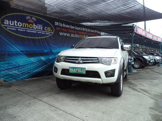 Pre-owned Mitsubishi Strada Gls  for sale in Paranaque City