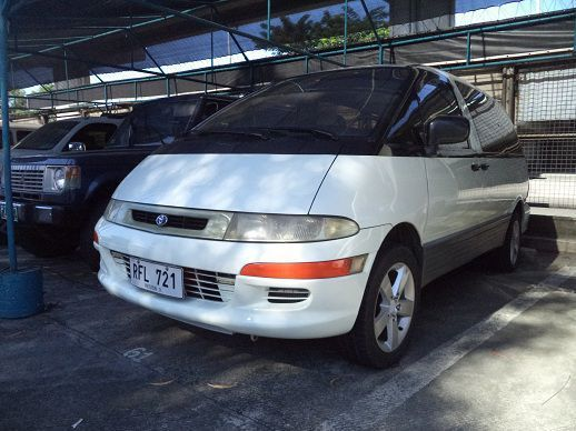 Pre-owned Toyota Lucida for sale in Paranaque City