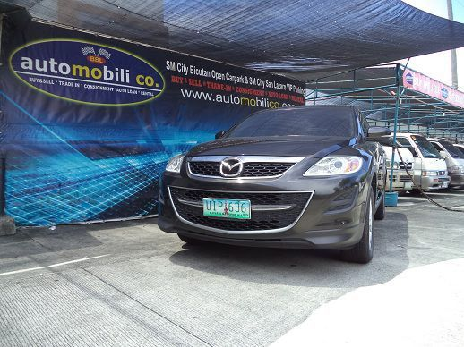 Pre-owned Mazda CX9 for sale in Paranaque City