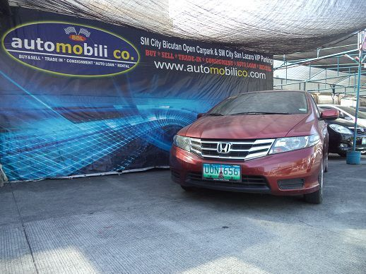 Pre-owned Honda City i-VTEC for sale in Paranaque City