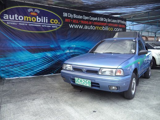 Pre-owned Nissan Adresort Slx for sale in Paranaque City