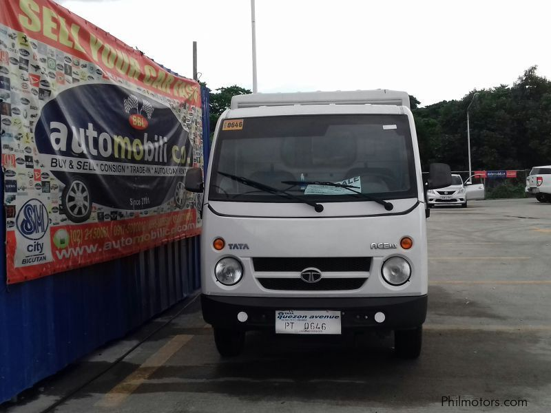 Pre-owned Tata Ace for sale in
