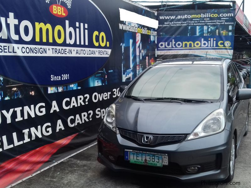 Pre-owned Honda Jazz for sale in Paranaque City