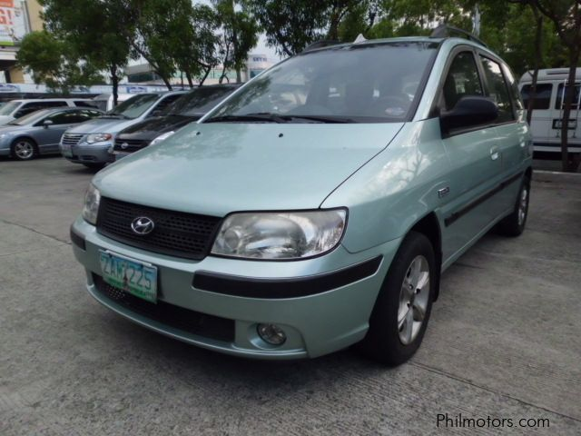 Used Hyundai Matrix in Philippines